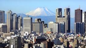 urban cities